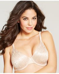 Le Mystere | Natural Safari Smoother Bra 9878 | Lyst