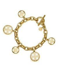 Michael Kors | Metallic Mkj4473710 Ladies Bracelet | Lyst