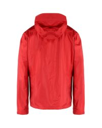 Patagonia - Red Jacket for Men - Lyst