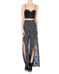 Sass & Bide - Black Of The Light - Lyst