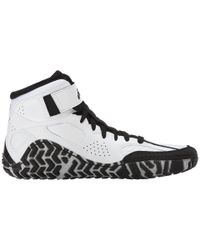 Asics | White Aggressor® 2 for Men | Lyst