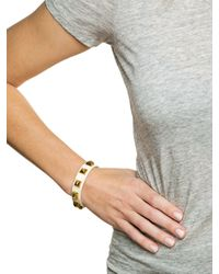 BaubleBar - Metallic Robyn Wrap - Lyst