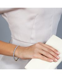 Astley Clarke | Purple Sweet Jane Nugget Bracelet | Lyst