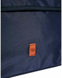 Ben Sherman | Blue Messenger Bag for Men | Lyst