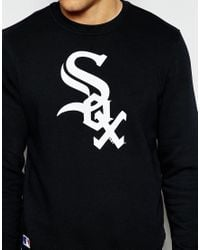 KTZ | Black Chicago Whitesox Sweatshirt for Men | Lyst