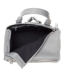 Givenchy - Gray Pandora Leather Backpack - Lyst