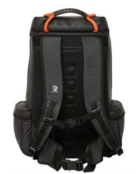 Porsche Design - Orange Water Repellent Coated Ripstop Backpack for Men - Lyst