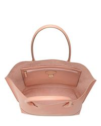 Mulberry - Pink Blossom Nappa Leather Tote Bag - Lyst