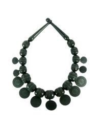 EK Thongprasert - Black Silicone Necklace - Lyst