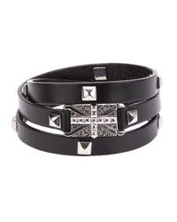 Stephen Webster - Black Alchemy in The Uk Bracelet for Men - Lyst