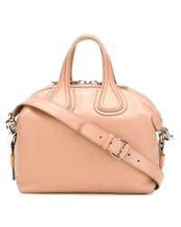 Givenchy | Pink Small 'nightingale' Tote | Lyst
