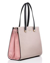 kate spade new york | Pink Malden Road Aisley | Lyst