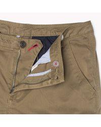 Tommy Hilfiger - Natural Slim Fit Cargo Pant for Men - Lyst