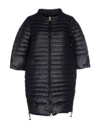 Duvetica | Blue Down Jacket | Lyst
