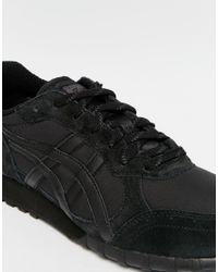 Asics | Black Gt-ds for Men | Lyst