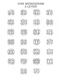 BaubleBar - Metallic Threaded Medium Disc Monogram Pendant - Lyst