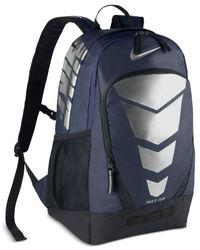 Nike | Blue Max Air Vapor Large Energy Backpack for Men | Lyst