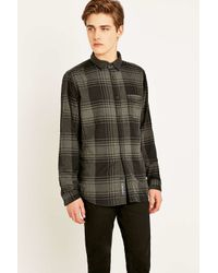 SELECTED | One Cornelius Black Shirt for Men | Lyst