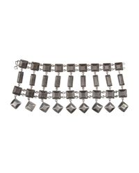 Marni | Metallic Bracelet | Lyst