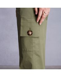 Trademark | Green Craftmark Pant | Lyst