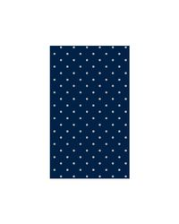 Express - Blue Slim Dot Print Dress Shirt for Men - Lyst