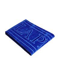 La Perla | Blue Beach Towel | Lyst