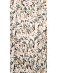 Rag & Bone   Multicolor Leroy Shirt - Spruce Combo   Lyst