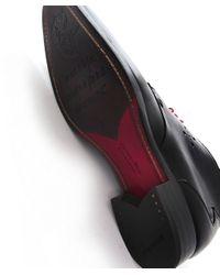 Jeffery West - Black Dexter Liddy Chukka Boots for Men - Lyst