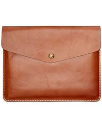 Patricia Nash | Brown Midi Ipad Case | Lyst