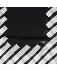 Valentino | White Foulard | Lyst