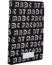 Marc By Marc Jacobs - Black Dynamite Ipad® Mini Notebook - Lyst