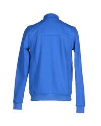 Peuterey | Blue Sweatshirt for Men | Lyst