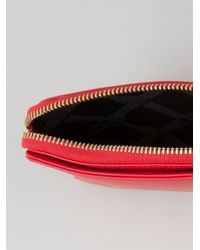 Opening Ceremony - Red 'Paz' Wallet - Lyst