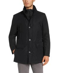 BOSS Black Jacket: 'candrew' for men