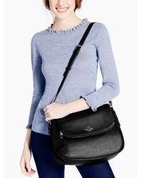 kate spade new york - Black Cobble Hill Devin - Lyst