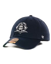 47 Brand | Blue East Tennessee State Buccaneers Ncaa '47 Franchise Cap for Men | Lyst