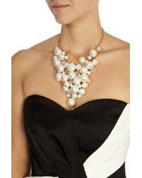 Coast | Metallic Cherona Necklace | Lyst