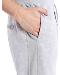 DIESEL - Gray Umlb-massi for Men - Lyst
