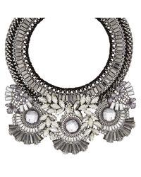 ALDO   Metallic Esalinda Necklace   Lyst