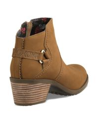 Teva - Brown Foxy - Lyst