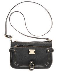 Style & Co. | Black Style&co. Precious Cargo Mini Crossbody | Lyst