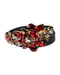 Marni | Red Bracelet | Lyst