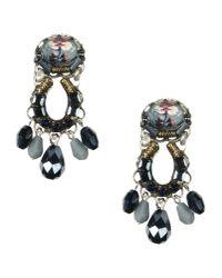 Ayala Bar - Multicolor Earrings - Lyst