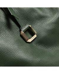 Pinko - Green Handbag - Lyst