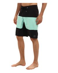 Reef - Blue Port Boardshort for Men - Lyst