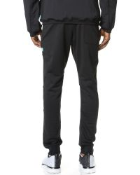 Steven Alan | Black Stretch Nylon And Powerdry Pants for Men | Lyst