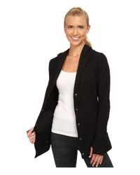 The North Face | Black Wrap-ture Jacket | Lyst