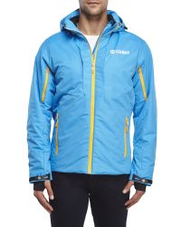 Colmar | Blue Whistler Snow Jacket for Men | Lyst