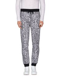 Kris Van Assche - Black Casual Trouser for Men - Lyst
