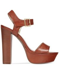 Material Girl | Brown Only At Macy's | Lyst